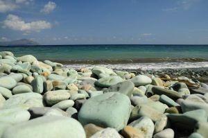 Bluestone Beach, Flores
