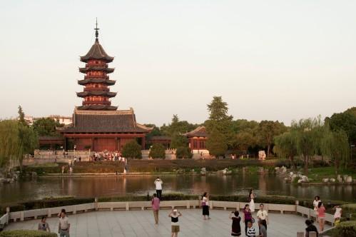 Ruiguang Pagoda
