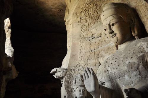 Yun Gang Grottoes