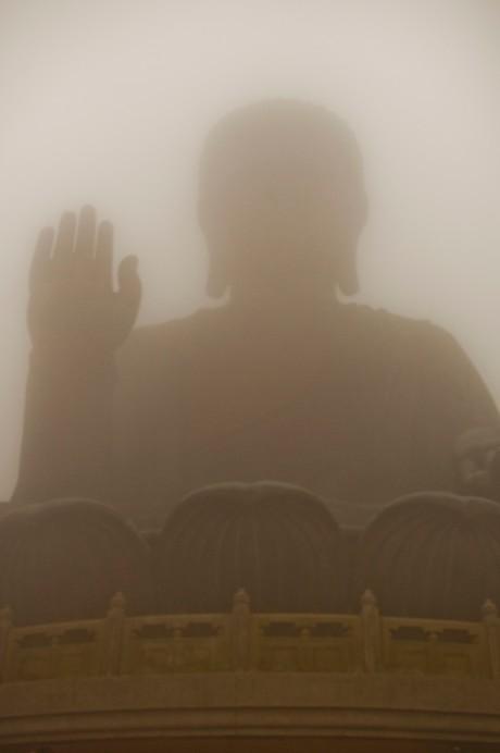 Buddha Tian Tan