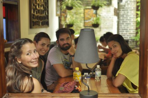 PIcapica Cafe