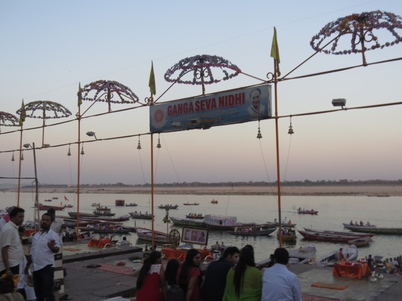 Ganges River