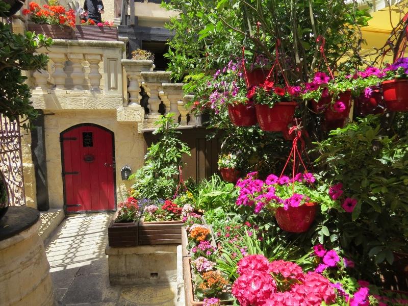 Fontanella Tea Garden