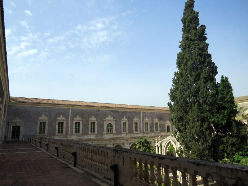 Monastero San Nicolò l'Arena