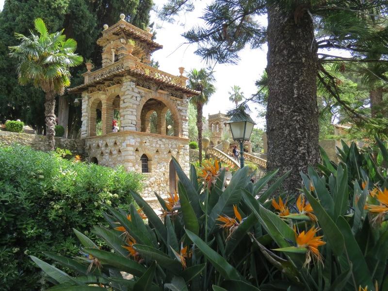 Giardini della Villa Comunale