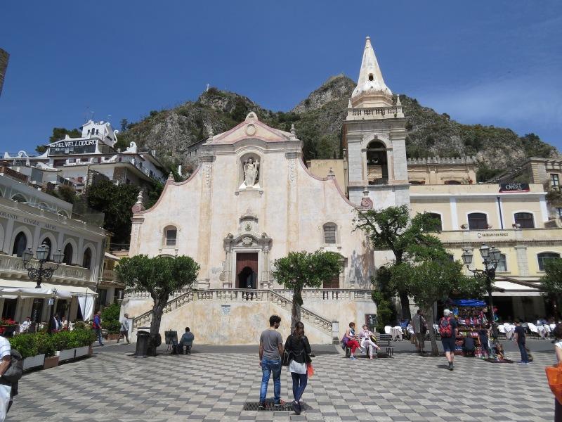 San Giuseppe Chiesa
