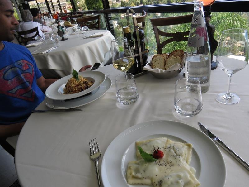 Granduca restaurant