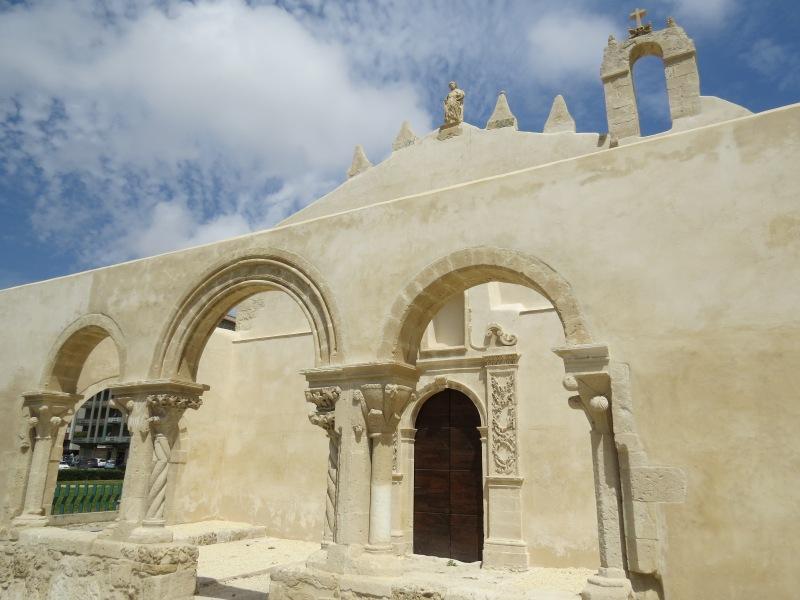 Catacomba di San Giovanni