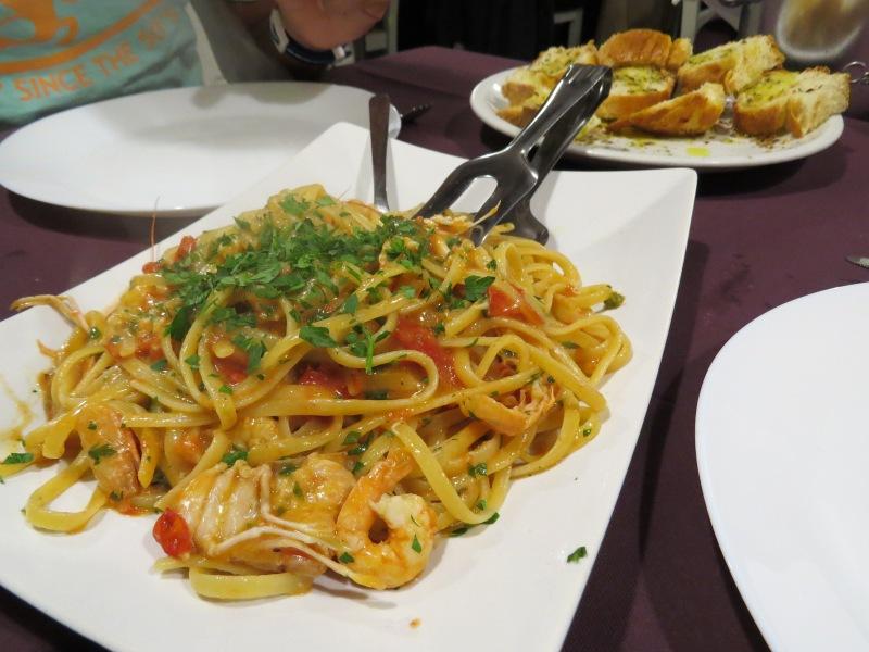 Apollonion Restaurant