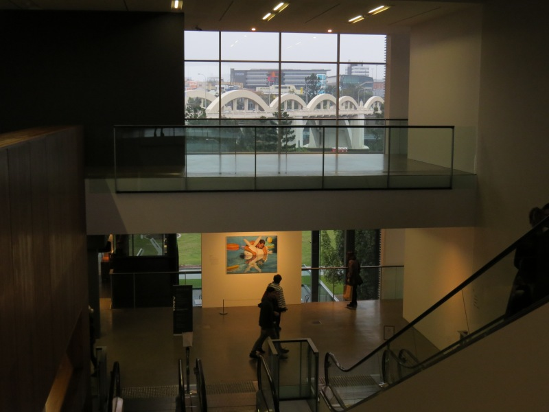Gallery of Modern Art (GOMA)