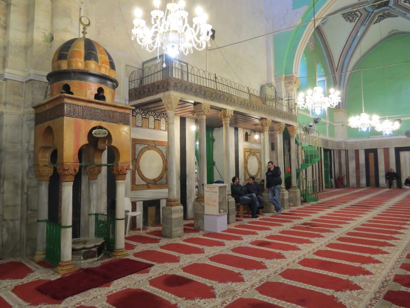 Cave of Patriarchs