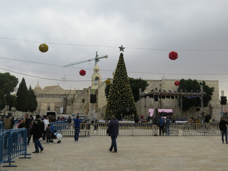 Church of Nativity, Bethlehem