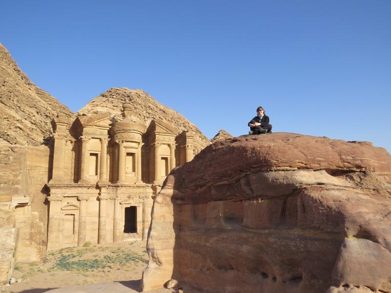 (24) A´Deir (The Monastery)