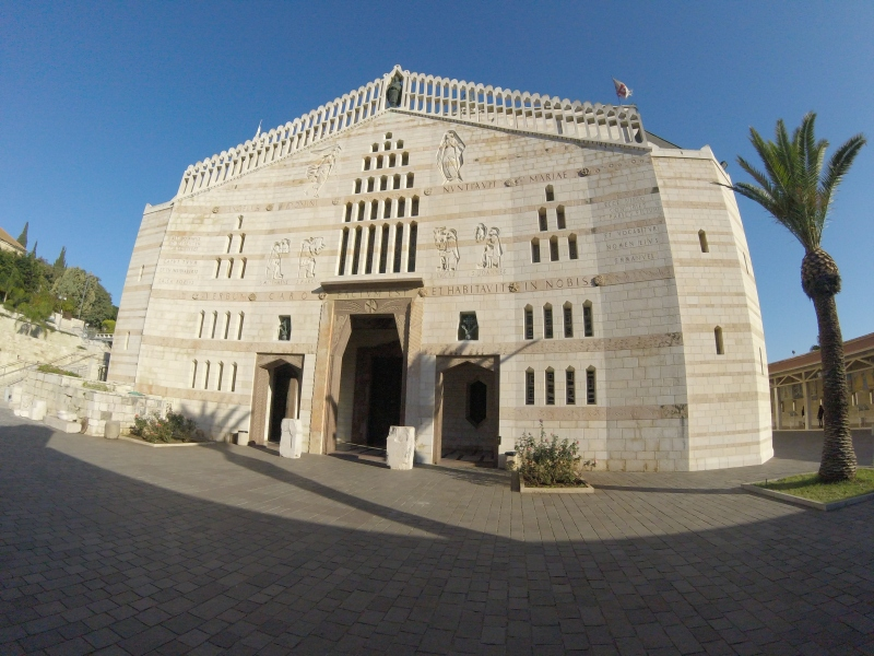 Basilica of the Annunciation