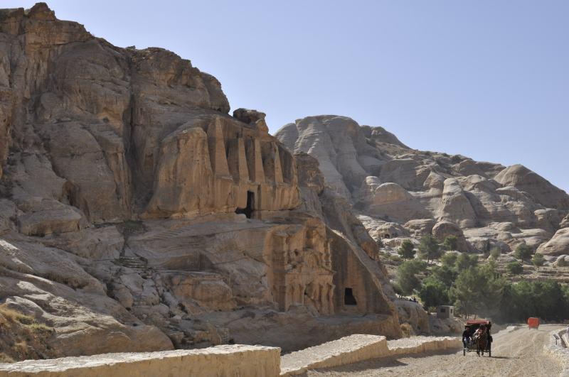 (2) Obelisk Tomb