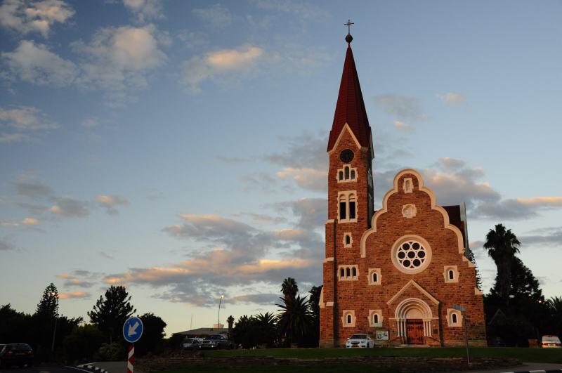 Christus Kirche church